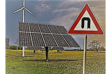 <p>Verärgerung über die geplante Energiestrategie in Oberösterreich!</p>