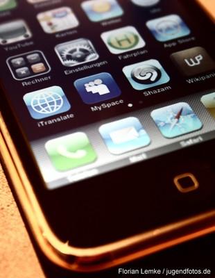 Mobiltelefonie und Elektrosmog