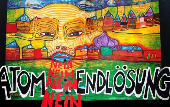 <p><strong>Aktuelle Ausstellung</strong></p><p>40 Jahre zivilgesellschaftlicher Widerstand am Beispiel der Anti-Atom-Bewegung</p>