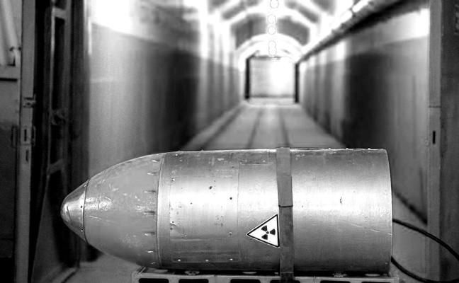 <b>GB: Zivile Atomnutzung als Deckmantel für militärisches Atomwaffen-Arsenal </b>