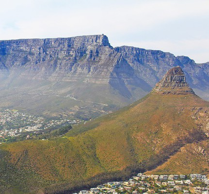 Südafrika: Atomausbau unfinanzierbar, sagt Eskom-Chef