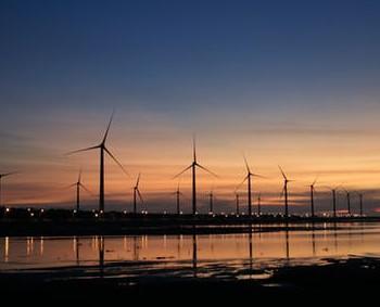 Erneuerbare Energien schützen vor Stromblackout
