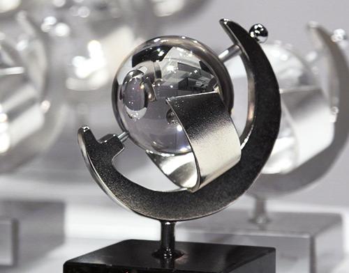 Auszeichnung mit dem Europäischen Solarpreis