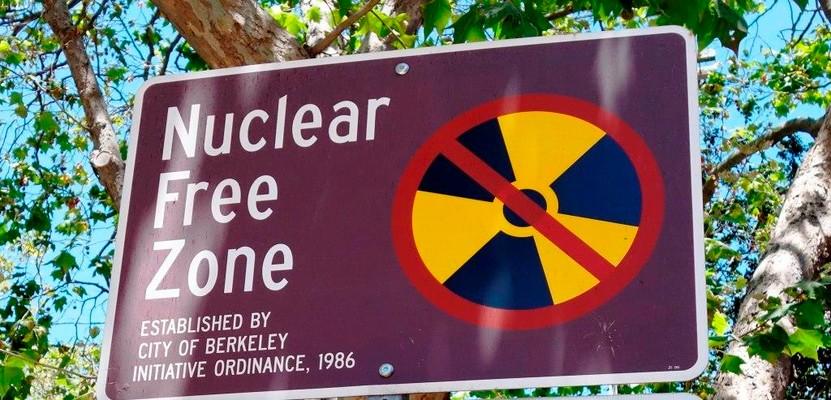 Nuklearfreie Kommunen zum Brexit