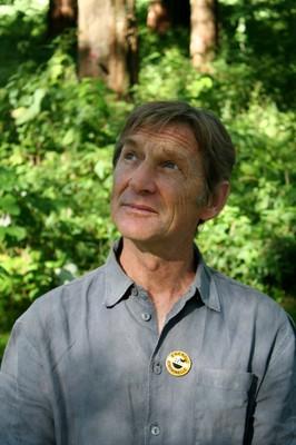 Heinz Stockinger erhält den Österreichischen Solarpreis 2017