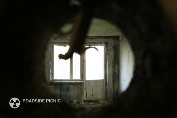 Kein Lichtblick am Ende des Tunnels:Tschernobyl Jahrestag 2021